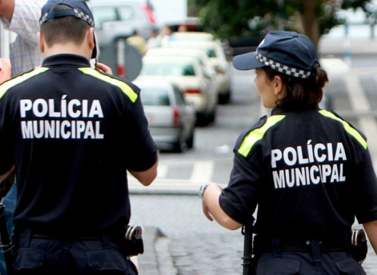 SIGMUC em defesa da Polícia Municipal!