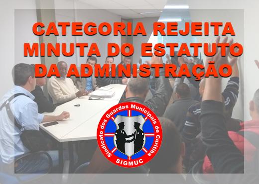 """SMDS RECONHECE  """"EQUÍVOCOS"""" NA MINUTA ENVIADA E NOVA ASSEMBLEIA DA CATEGORIA É MARCADA"""