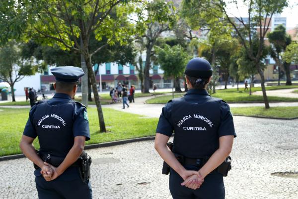 Guardas prestam apoio em nascimento de bebê na Caximba