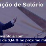 GRECA QUER SUSPENDER O REAJUSTE DE 3,14% CONCEDIDO EM 2020!